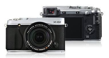 XE2 (Image by Fujifilm)