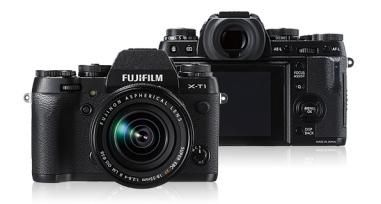 image by Fujifilm