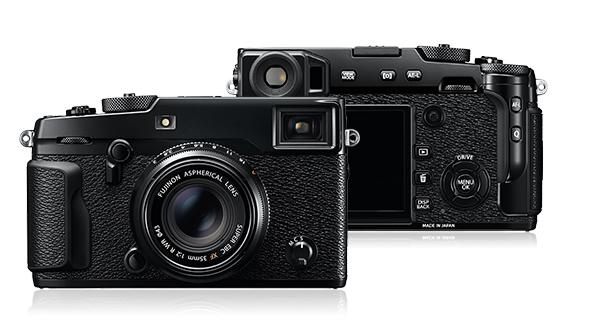 X Pro 2 (Fujifilm image)