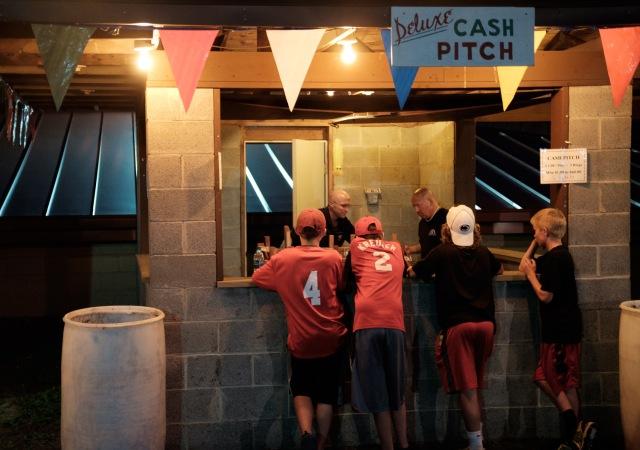 Cash Pitch